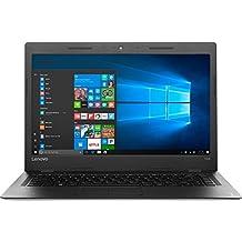 Lenovo Ideapad 14 Inch Display High Performance Laptop, Intel Dual-Core Processor 2.16GHz, 2GB RAM, 64GB SSD, Webcam, HDMI, Win 10 Home 64 Bit, Office 365 1-Year ($70 Value)