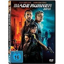 Cover: Blade Runner 2049 1 DVD, ca. 159  min, ab 16