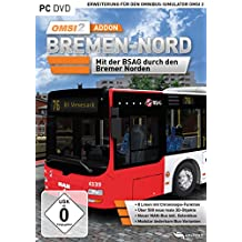 OMSI 2 - AddOn Bremen - Nord - [PC]
