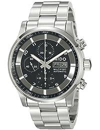 69bc2f64a293 MIDO Multifort m0056141105701 – Reloj de pulsera de hombre