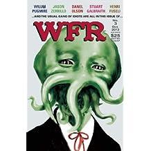 Weird Fiction Review #3 by Wilum H. Pugmire (2013-03-19)