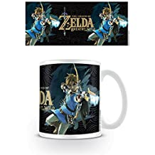 Amazon.es: TAZA ZELDA BREATH OF THE WILD