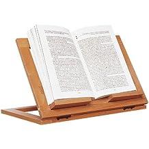 Leggio da tavolo per libri - Costruire un leggio da tavolo ...