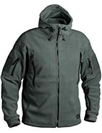 Helikon Men's Patriot Heavy Fleece Jacket
