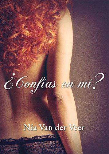 Descargar Libro ¿Confías en mí? de Nía Van der Veer