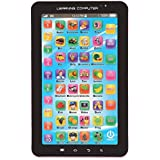 ANG P1000 - Educational Learning Tablet Computer for Kids (Multicolor)
