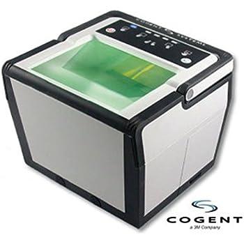 Cogent 3M CS500e Live Scan Tenprint Scanner