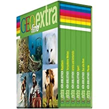 GEOlino Editions Box III: GEOlino extra Hör-Bibliothek