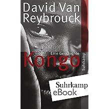 Kongo: Eine Geschichte: 4445 (suhrkamp taschenbuch)