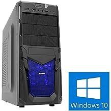 OCHW Ultra Fast Gaming PC AMD A8 9600 Quad Core @ 4.20GHz