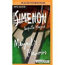 MAIGRETS MEMOIRS             M (Inspector Maigret)