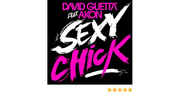 David guetta feat akon sexy chick download