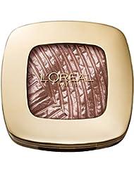 L'Oréal Paris Color Riche L'Ombre Pure Eyeshadow, 501 Topaze Tose - Mono Lidschatten für langanhaltende Farbintensität und strahlende Augen - 1er Pack (1 x 4,5g)