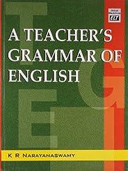 A Teachers Grammar of English