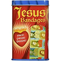 Design-Pflaster JESUS in Metallbox preisvergleich bei billige-tabletten.eu