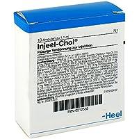 Injeel Chol Ampullen 10 stk preisvergleich bei billige-tabletten.eu