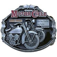 Harley Davidson - Boucle de ceinture - Homme n a Taille Unique 4685e61d04a