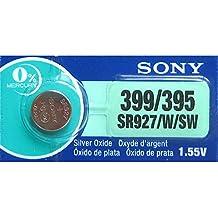 SONY 399 SR927W - 1 Pila, 0% Mercure