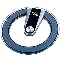 Balanza de baño de peso digital, 400lbs / 180kg Capacidad máxima