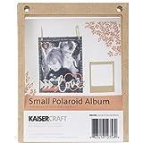 Image of Kaiser Craft Small Polaroid Album - Comparsion Tool
