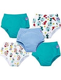 Bambino Mio, potty training pants, mixed boy magical kingdom, 2-3 years, 5 pack