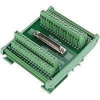 SCSI-68P-A Módulo de terminal de la placa de conexión del conector hembra