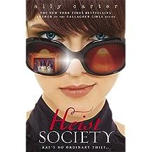 Heist Society: Book 1