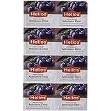 Helios Mermelada de Arándano - 200 gr - [Pack de 5]