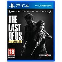 The Last Of Us Remastered [Importación Inglesa]