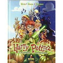 Harry Pottrez, y la parodia encantadora 1 / Harry Potter the Enchanting Parody 1
