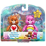 "Vivid Imagination ""Ours Cheer Ours et tenderheart Care Bears Figurines (Multicolore)"