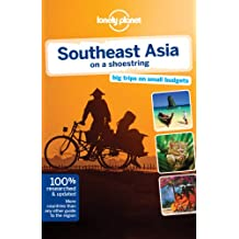Lonely Planet Southeast Asia on a shoestring (Country Regional Guides)