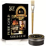 Séchage rapide Feuille d'Or Taille Colle 30ml