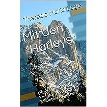 """Mit den """"Harleys"""": Durch die USA und Kanada - Das Rocky Mountain Abenteuer"""