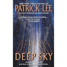 Deep Sky (Harper Thriller) by Patrick Lee (5-Jan-2012) Mass Market Paperback