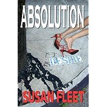 ABSOLUTION: A Frank Renzi novel