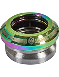 'Striker Full Integrated Patinete de auricular 1 1/8 Rainbow Neochrome