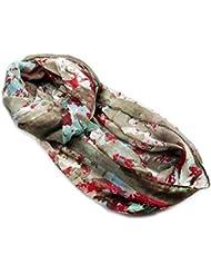 MZMZ ULTRA apretado el cuello una bufanda mujer cálido diseño de otoño e invierno hembra 100% seda bufandas