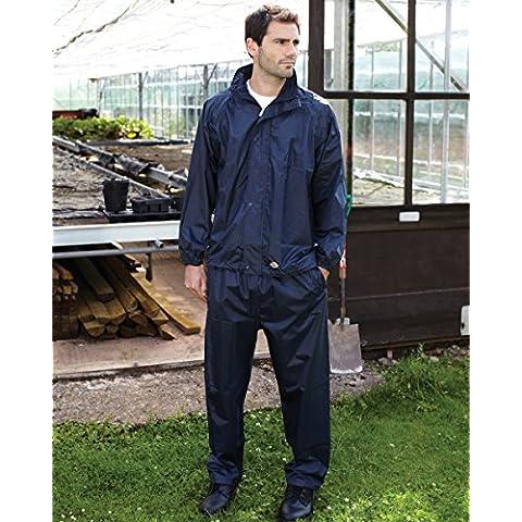 La moda ciudad® Dickies Vermont Chaqueta y pantalón