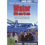 Water Rats - Die Hafencops - Set