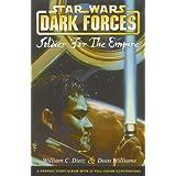 Star Wars - Dark Forces: Soldier for the Empire by William C. Dietz (1998-08-05)