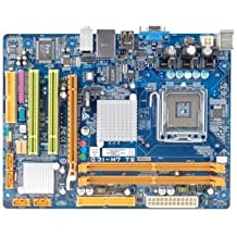 Biostar G31-M7 TE Socket T (LGA 775) Micro ATX - Placa base (4 GB, Intel, Celeron D,Pentium 4,Pentium D,Pentium Dual-Core, Socket T (LGA 775), Fast Ethernet, Realtek RTL8102E(L))