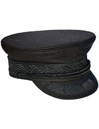 Prinz-Heinrich-Mütze, Marine-Blau