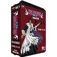 Bleach Box 9 - The Assault