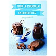 Petit Livre de - Tout le chocolat en 90 recettes