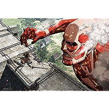 Attack on Titan GB eye, Titan, Maxi Poster, 61x91.5cm