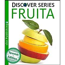 Fruita (Fruit) (Xist Kids Spanish Books)