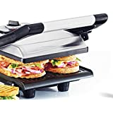 [Sponsored]Warmex Electric Grill Toaster Sandwich Maker SNX 09 CGT 1400 Watts