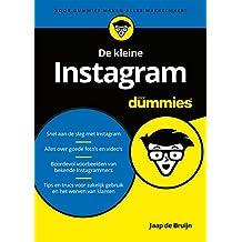 De kleine Instagram voor dummies