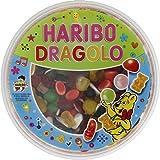 haribo Dragolo, assortiment de bonbons dragéifiés et gélifiés - ( Prix Unitaire ) - Envoi Rapide Et Soignée